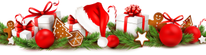Merry Dancehall Christmas