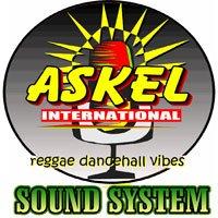 Askel Sound System