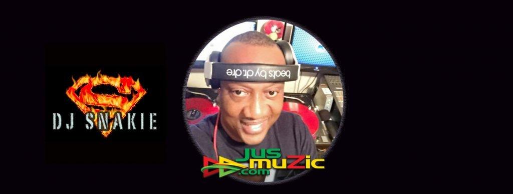 DJ Snakie