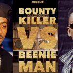 Beenie vs Bounty -Verzuz