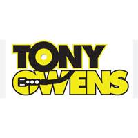 DJ Tony Owens